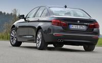 BMW 518d y 520d: nuevos diésel de entrada al Serie 5