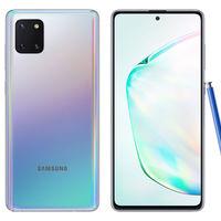 Samsung Galaxy Note 10 Lite: el hermano pequeño de la gama Note llega con triple cámara y más batería