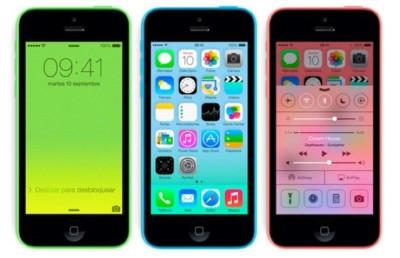 Un nuevo iPhone 5C de 8GB podría llegar mañana mismo a las tiendas europeas