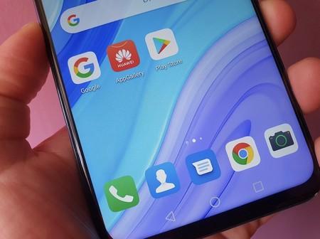 Google solicita un permiso al Gobierno de EE.UU. para volver a colaborar con Huawei en sus teléfonos