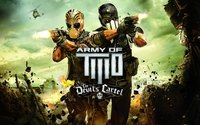 Tendremos demo de 'Army of Two: The Devil's Cartel' el día 12. Y allá va un vídeo