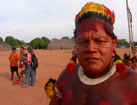 "NO al ""safari humano"", por un Turismo Responsable"