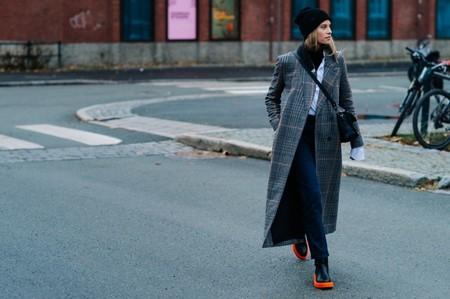 ¡No dejes que se te congelen las ideas! El street style nos muestra cómo llevar un beanie