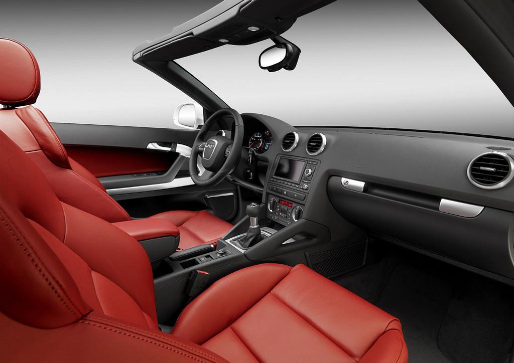 Foto de Audi A3 Cabrio (23/48)