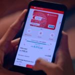 Santander eliminará los números en algunas de sus tarjetas de crédito en México, sólo se podrán consultar por su app