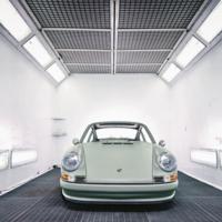 La belleza de que conviertan un Porsche 911 en eléctrico cuesta 300.000 euros