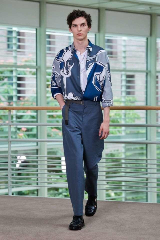 Foto de Hermès Colección Primavera-Verano 2021 (18/18)