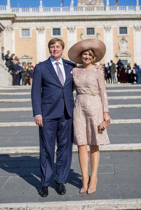 Reina Maxima De Holanda 1