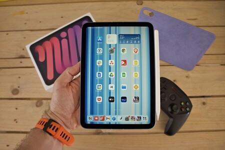 Recensione della copertina dell'iPad Mini 2021