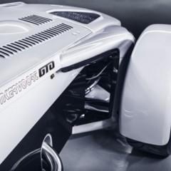 Foto 6 de 10 de la galería donkervoort-d8-gto-bilster-berg-edition en Motorpasión