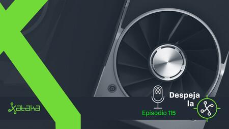 La nueva generación de gráficas llega con sorpresa: AMD al fin planta cara a Nvidia (Despeja la X #115)