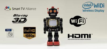 ¿Qué tecnología te gustaría en tu próximo televisor?