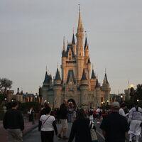 Disney World es la mejor cárcel jamás diseñada. El único problema es que no es una cárcel