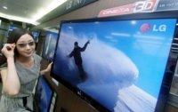 Un nuevo televisor 3D pasivo de LG camino de Europa