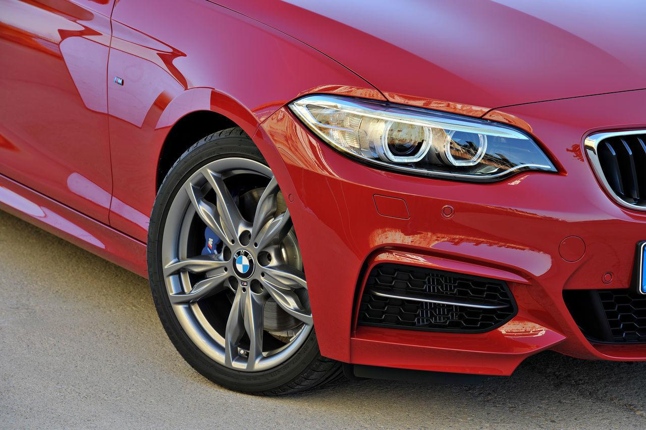 Foto de BMW Serie 2 Coupé (20/55)