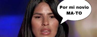 'La Casa Fuerte 2': Isa Pantoja explota contra todos en defensa de Asraf y consigue lo impensable