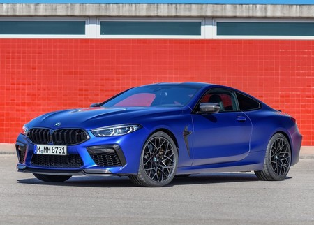 Bmw M8 Competition Coupe 2020 1600 01