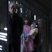 Netflix enseña un primer vistazo a 'Una serie de catastróficas desdichas'