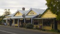 Central Tilba, el pueblecito vintage de Australia