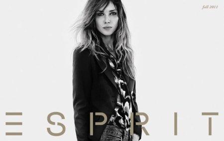 Esprit colección Otoño-Invierno 2011/2012: Gisele Bündchen y Erin Wasson son la clave