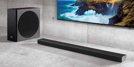Las barras de sonido de Samsung de 2019 ya son compatibles con HDMI eARC gracias a la última actualización
