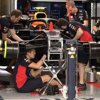 Así es como Red Bull se quedó sola en su idea de correr el Gran Premio de Australia de Fórmula 1 pese al coronavirus