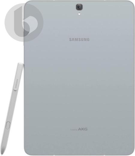 Samsung Galaxy Tab S3 Leak 4