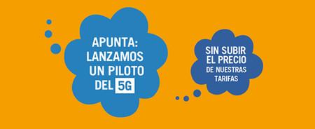 Yoigo ya tiene listo su 5G: en unos días se podrá probar en algunas ciudades de España