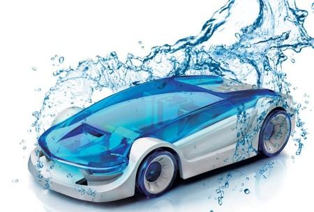 auto de agua