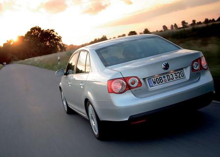 Volkswagen Jetta 2006 1600 1a