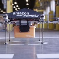 Los drones de Amazon podrían no levantar el vuelo pronto