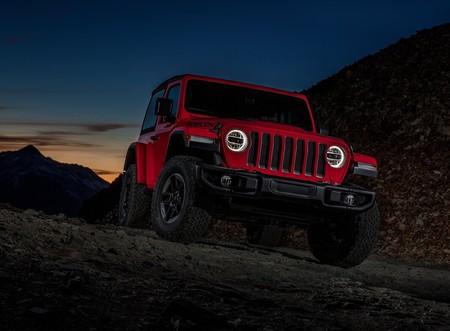 Jeep presentará este año a los primeros integrantes de la nueva familia 4xe
