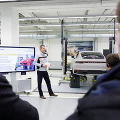 Foto 11 de 19 de la galería porsche-911-992-descubriendo-su-tecnologia en Motorpasión