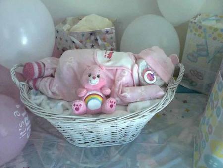 Qué comprar para la llegada de tu bebé