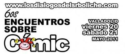 Jornadas del Cómic gratis en Valladolid