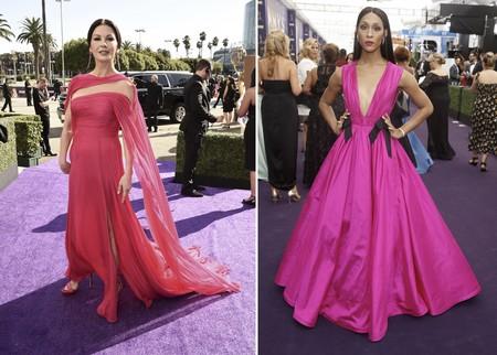Emmy 2019 Rosa