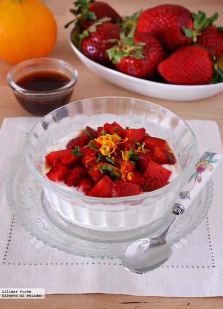 Ideas de postres proteicos, para culminar de forma sana tu comida