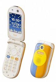 Sega se adentra en el mercado del móvil con el SA800i