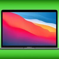 MacBook Air con chip M1 en su precio más bajo histórico de Amazon México: llévate la versión de 512 GB a precio de 256 GB