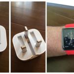 Jonathan Ive muestra nuevas correas para el Apple Watch en Milán