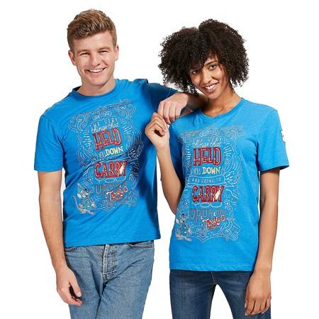 Camiseta Dumbo 04