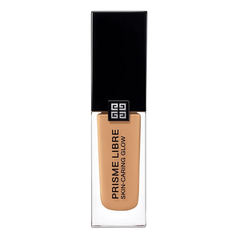 Fondo de maquillaje Prisme Libre Foundation Skin-Caring Glow de Givenchy