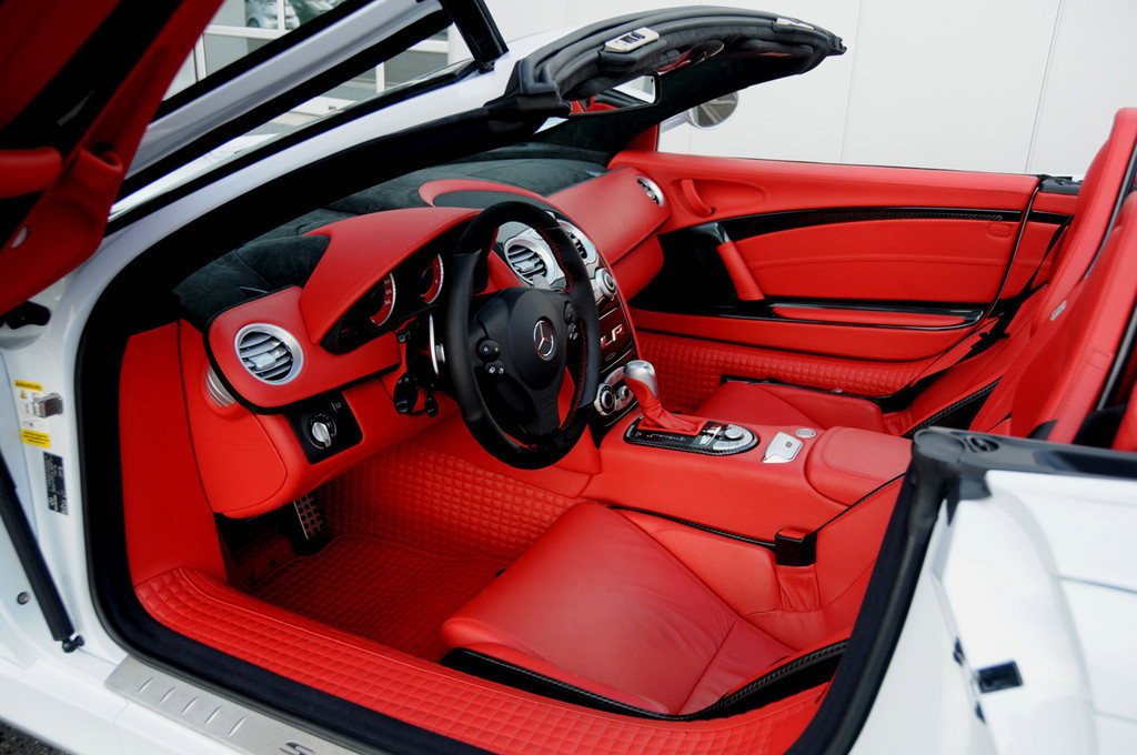 Foto de Brabus SLR McLaren y Brabus Smart Ultimate 112 (19/40)