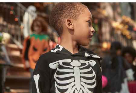Disfraces Ninos Halloween Hm 2