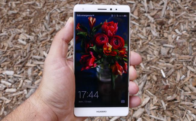 Huawei Mate S 1