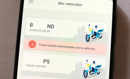 App Dgt Prueba