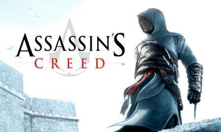 'Assassin's Creed' para iPhone, tiene muy buena pinta