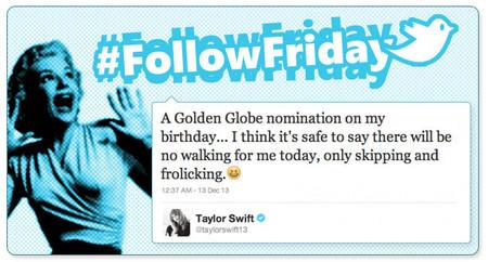 #FollowFriday de Poprosa: Beyoncé revoluciona el gallinero