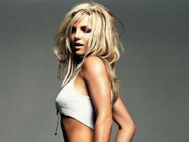 Britney vuelve a casa