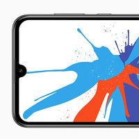 Huawei Y7 2019:  el lector de huellas se suma a una gama económica que apunta cada vez más alto